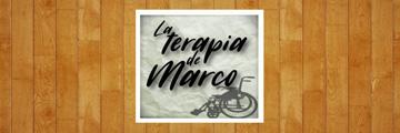 La terapia de Marco webserie española