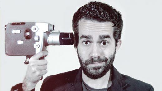 Luigi Rodríguez. Cortometrajes online del director malagueño