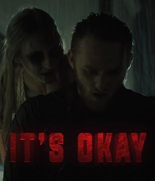It's Okay cortometraje cartel poster