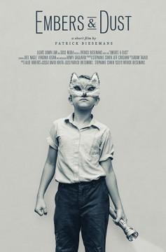 Embers & Dust cortometraje cartel poster