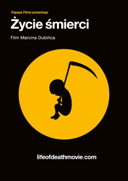 The Life of Death cortometraje cartel poster