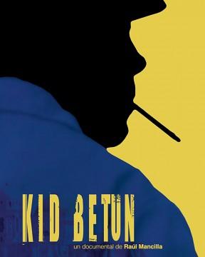 Kid Betún cortometraje cartel poster