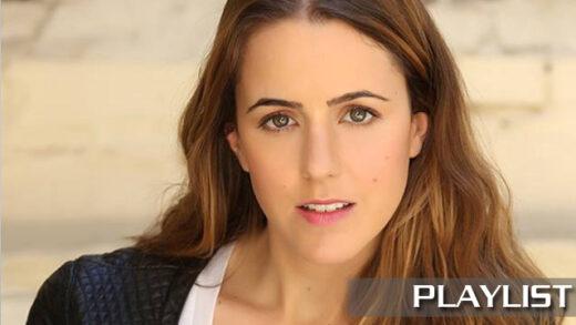 Marta Fuenar. Cortometrajes online de la actriz española