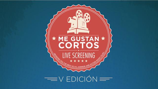 Me Gustan Cortos V Edición. Festival Internacional de Cortometraje