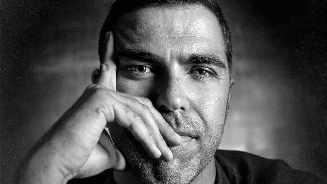 Raúl Mancilla. Cortometrajes online del director malagueño