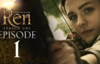Ren: The Girl with the Mark 1×01. Webserie online de Kate Madison