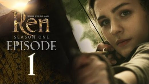 Ren: The Girl with the Mark 1x01. Webserie online de Kate Madison