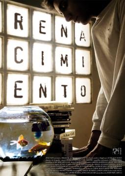 Renacimiento cortometraje cartel poster