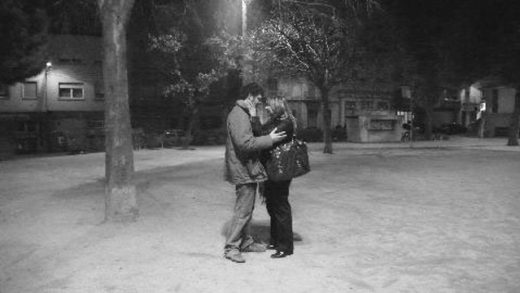 Silenci. Cortometraje español escrito y dirigido por Sergi Rubió