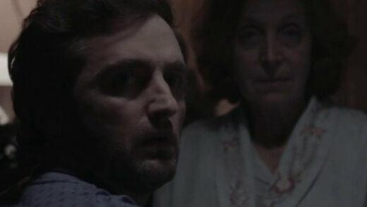 Sonámbula. Cortometraje español escrito y dirigido por Alex Gargot