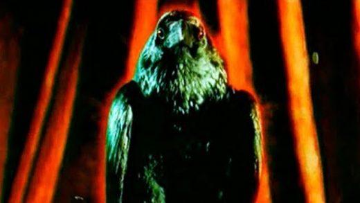 The Raven... Nevermore. Cortometraje español de Tinieblas González