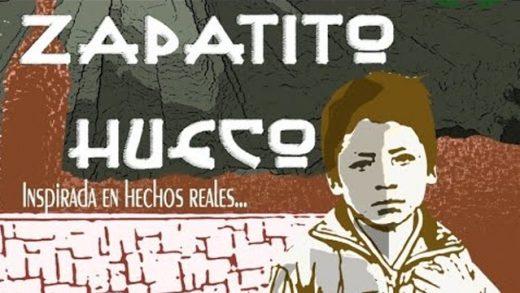 Zapatito Hueco. Cortometraje ecuatoriano de Pablo Carrión
