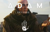 ADAM: Episode 3 – The Prophet. Cortometraje animación Neill Blomkamp