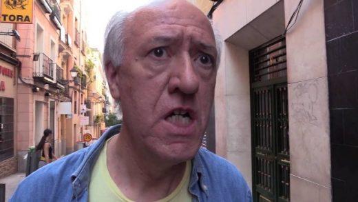Ángela. Cortometraje finalista de la Edición 2016 de 7 días 1 corto