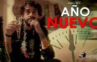 Año Nuevo. Cortometraje español de Navidad de Luigi Rodríguez