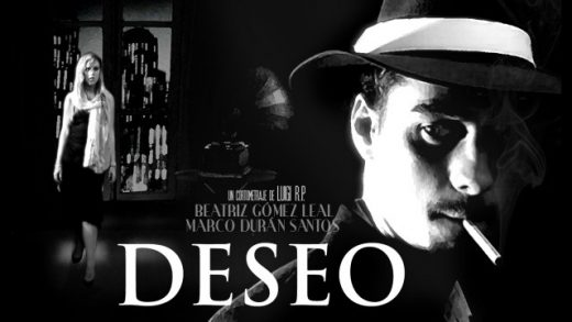 Deseo. Cortometraje español de cine Negro de Luigi R.P.
