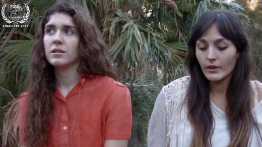 Elipsis. Cortometraje finalista de la Edición 2017 de 7 días 1 corto