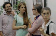 En Prácticas. Episodio 2. Webserie española de El Reto Producciones