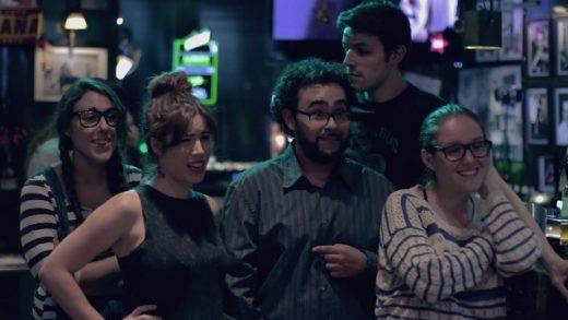 En Prácticas. Episodio 7. Webserie española de El Reto Producciones