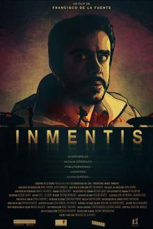 Inmentis cortometraje cartel poster