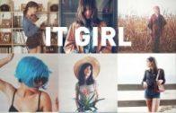 It girl. Cortometraje español dirigido por Oriol Puig Playà