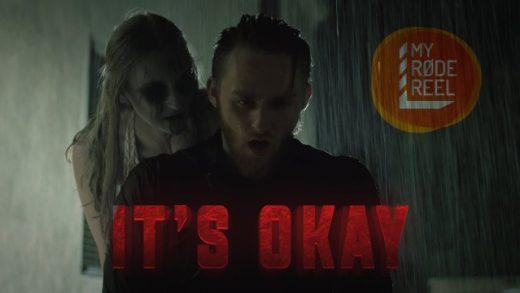 It's Okay. Cortometraje de terror de Alex Kline y Nick Tillery