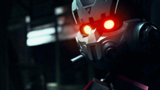 Killzone Intercept. Cortometraje fanfilm de Brian Curtin y Taylor Robinson