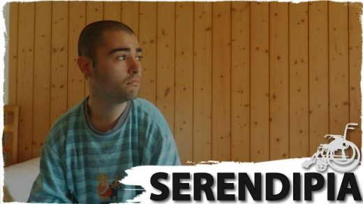 La terapia de Marco 1x01 - Serendipia. Webserie sobre enfermedades raras
