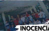 La terapia de Marco 1×02 – Inocencia. Webserie sobre enfermedades raras