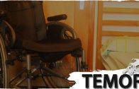 La terapia de Marco 1×03 – Temor. Webserie sobre enfermedades raras