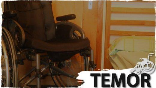 La terapia de Marco 1x03 - Temor. Webserie sobre enfermedades raras