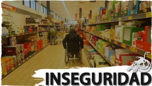 La terapia de Marco 1x04 - Inseguridad. Webserie española