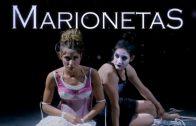 Marioneta. Cortometraje y drama surrealista de Marc Nadal