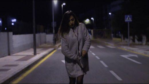 Miedo. Cortometraje español de Carlos Martínez Moral y Elena Solís