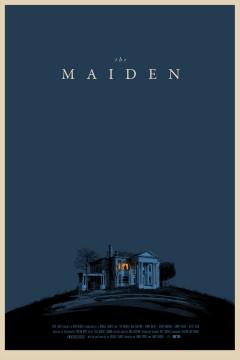 The Maiden cortometraje cartel poster