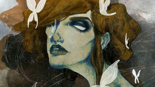 Sadie Sitges y su universo artístico. Cortometraje de Marc Nadal