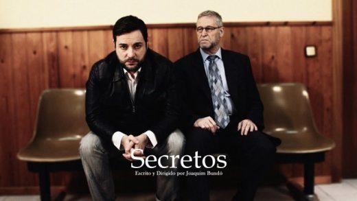 Secretos. Cortometraje español de Joaquim Bundó