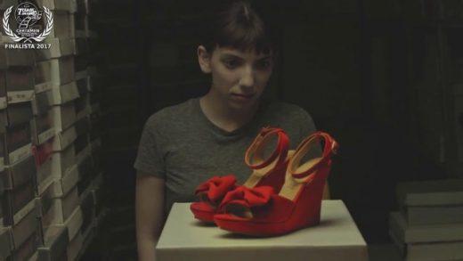 Terciopelo Rojo. Cortometraje finalista de la Edición 2017 de 7 días 1 corto
