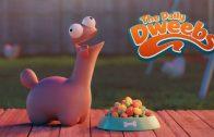 The Daily Dweebs. Cortometraje de la serie de animación de Blender
