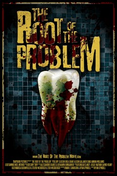 The Root of the Problem. Cortometraje y comedia de terror Ryan Spindell