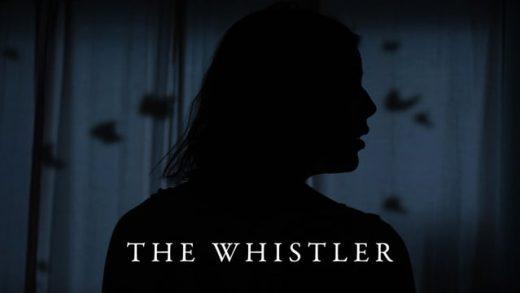 The Whistler. Cortometraje de thriller y terror de Bryce McGuire