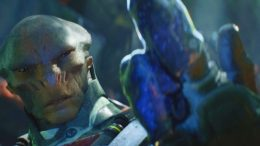 Grey Goo's Epic Launch Trailer – Game Cinematic Trailer