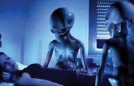 Aliens Night. Cortometraje de ciencia ficción de Andrea Ricca