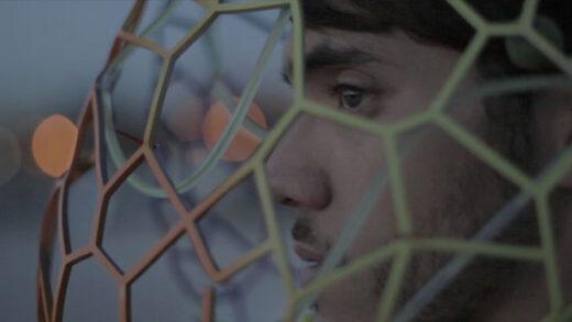 Almost Home - Moby. Videoclip oficial dirigido por Mónica Mateo
