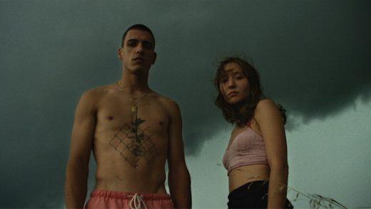 As we die. Cortometraje español dirigido por Jordi Estrada