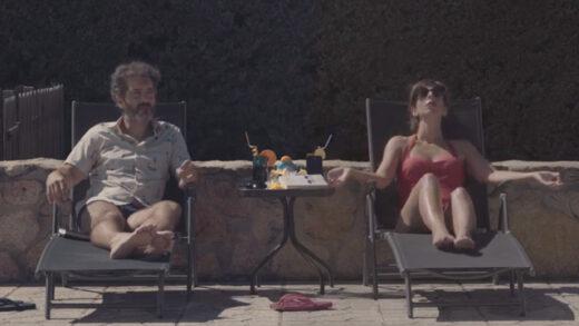 Cariños. Cortometraje y comedia española de Pedro Moreno del Oso