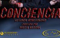 Conciencia, segunda oportunidad. Cortometraje español de Marta Barrios