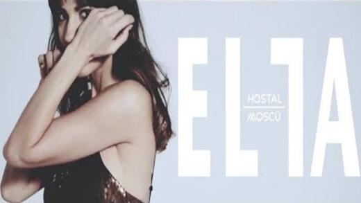 ELLA - Hostal Moscū. Videoclip musical de la banda española