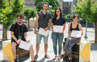 El festival Internacional de Cine de Huesca obtiene su tercer reconocimiento de los premios Oscar para su concurso documental