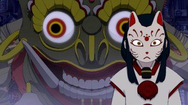 Kakurenbo: Hide and Seek. Cortometraje de animación y anime japones